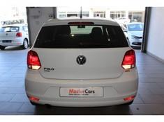 2020 Volkswagen Polo Vivo 1.4 Comfortline 5-Door Eastern Cape East London_4