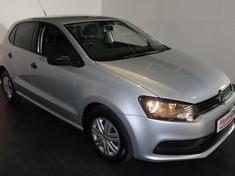 2017 Volkswagen Polo 1.2 TSI Trendline (66KW) Eastern Cape