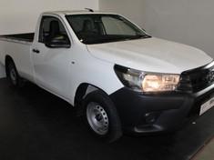 2018 Toyota Hilux 2.0 VVTi A/C Single Cab Bakkie Eastern Cape