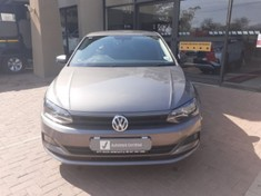 2018 Volkswagen Polo 1.0 TSI Trendline Limpopo Hoedspruit_1