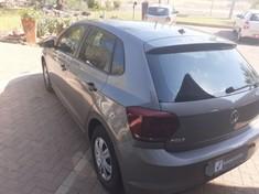 2018 Volkswagen Polo 1.0 TSI Trendline Limpopo Hoedspruit_2