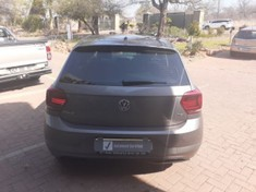 2018 Volkswagen Polo 1.0 TSI Trendline Limpopo Hoedspruit_3