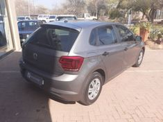 2018 Volkswagen Polo 1.0 TSI Trendline Limpopo Hoedspruit_4