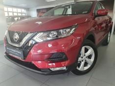 2020 Nissan Qashqai 1.2T Acenta CVT North West Province
