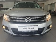 2015 Volkswagen Tiguan 1.4 Tsi Bmot Tren-fun 118kw  North West Province Potchefstroom_1