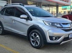 2017 Honda BR-V 1.5 Elegance CVT Kwazulu Natal Newcastle_2
