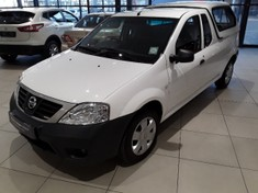 2018 Nissan NP200 1.5 Dci  Ac Safety Pack Pu Sc  Free State Bloemfontein_2
