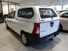 2018 Nissan NP200 1.5 Dci  Ac Safety Pack Pu Sc  Free State Bloemfontein_3
