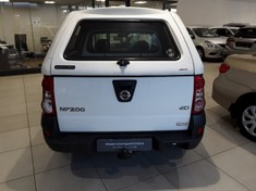 2018 Nissan NP200 1.5 Dci  Ac Safety Pack Pu Sc  Free State Bloemfontein_4
