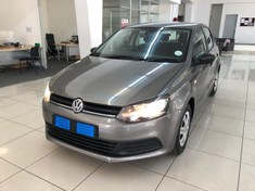 2018 Volkswagen Polo Vivo 1.4 Trendline 5-Door Free State Bloemfontein_2