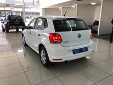 2018 Volkswagen Polo Vivo 1.4 Trendline 5-Door Free State Bloemfontein_3
