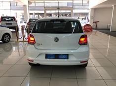 2018 Volkswagen Polo Vivo 1.4 Trendline 5-Door Free State Bloemfontein_4