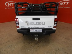 2020 Isuzu D-MAX 250 HO Hi-Rider Auto ECAB PU Limpopo Tzaneen_3