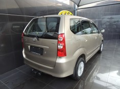 2009 Toyota Avanza 1.5 Sx  Gauteng Vereeniging_3
