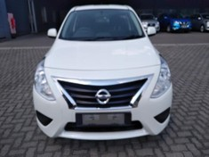 2020 Nissan Almera 1.5 Acenta North West Province