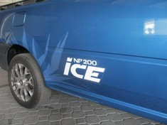 2017 Nissan NP200 1.6 ICE Single Cab Bakkie North West Province Rustenburg_4