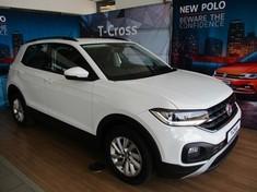 2020 Volkswagen T-Cross 1.0 Comfortline DSG North West Province