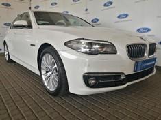 2015 BMW 5 Series 520D Auto Luxury Line Gauteng Johannesburg_0