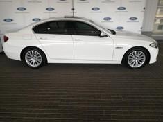 2015 BMW 5 Series 520D Auto Luxury Line Gauteng Johannesburg_2