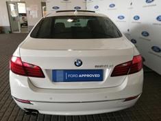2015 BMW 5 Series 520D Auto Luxury Line Gauteng Johannesburg_3
