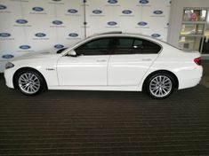 2015 BMW 5 Series 520D Auto Luxury Line Gauteng Johannesburg_4