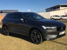 2020 Volvo XC60 D4 Momentum Geartronic AWD Gauteng