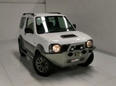2015 Suzuki Jimny 1.3  Gauteng