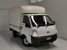 2011 Kia K2700 Workhorse P/u S/c  Gauteng