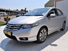 2012 Honda Ballade 1.5 Elegance  Gauteng De Deur_2