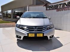 2012 Honda Ballade 1.5 Elegance  Gauteng De Deur_3