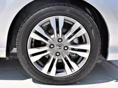 2012 Honda Ballade 1.5 Elegance  Gauteng De Deur_4