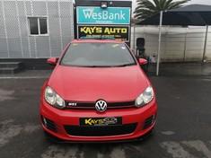 2011 Volkswagen Golf Vi Gti 2.0 Tsi Dsg  Western Cape Athlone_1