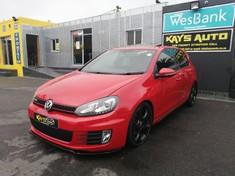 2011 Volkswagen Golf Vi Gti 2.0 Tsi Dsg  Western Cape Athlone_2