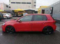 2011 Volkswagen Golf Vi Gti 2.0 Tsi Dsg  Western Cape Athlone_3