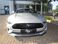 2020 Ford Mustang 5.0 GT Convertible Auto Gauteng