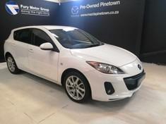 2014 Mazda 3 1.6 Sport Dynamic  Kwazulu Natal Pinetown_0