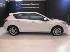 2014 Mazda 3 1.6 Sport Dynamic  Kwazulu Natal Pinetown_1