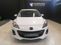 2014 Mazda 3 1.6 Sport Dynamic  Kwazulu Natal Pinetown_2