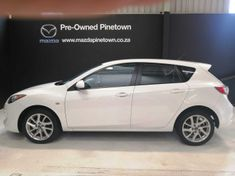 2014 Mazda 3 1.6 Sport Dynamic  Kwazulu Natal Pinetown_3