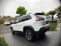 2020 Jeep Cherokee 2.0T Trailhawk Auto Gauteng Midrand_4