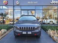 2020 Jeep Cherokee 2.0T Trailhawk Auto Gauteng Midrand_1