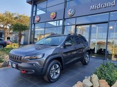 2020 Jeep Cherokee 2.0T Trailhawk Auto Gauteng Midrand_2
