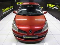 2008 Renault Clio Iii 1.6 Dynamique 5dr  Gauteng Boksburg_2