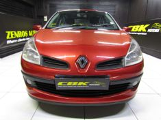 2008 Renault Clio Iii 1.6 Dynamique 5dr  Gauteng Boksburg_3