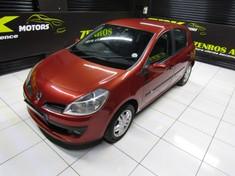 2008 Renault Clio Iii 1.6 Dynamique 5dr  Gauteng Boksburg_4