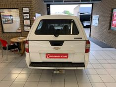 2014 Chevrolet Corsa Utility 1.4 Sc Pu  Western Cape Bellville_3