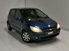 2009 Hyundai Getz 1.6 Hs  Gauteng