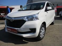 2019 Toyota Avanza 1.5 SX Kwazulu Natal Pietermaritzburg_0