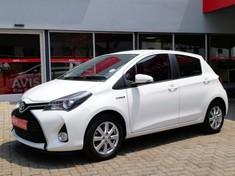 2016 Toyota Yaris 1.5 Hybrid 5-Door Gauteng Pretoria_1