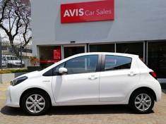 2016 Toyota Yaris 1.5 Hybrid 5-Door Gauteng Pretoria_2